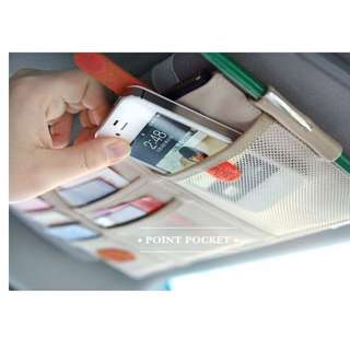 🚚 < PROMO > Car Accessories Name Car Holder