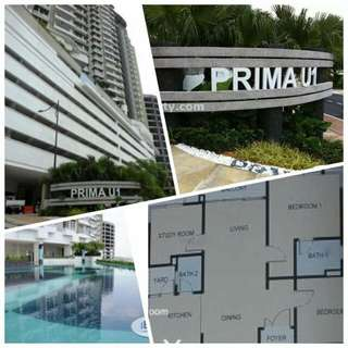 Condo Prima U1 Shah Alam