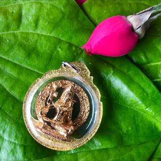 Lord Shiva Locket
