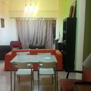 Apartment Sek 15 Dataran Otomobil  Shah Alam