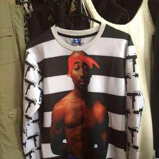 Tupac Ak47 Jersey