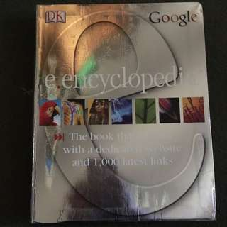 Google E Encyclopaedia Safe Internet Science Resource