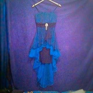 Arida House Of Fashion Dress
