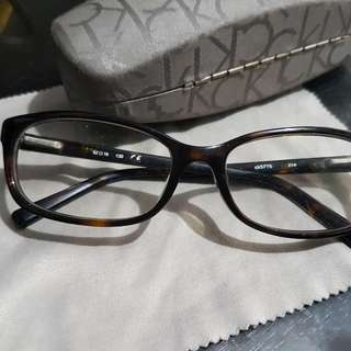 Ck Eyeglass Frame