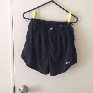 Kathmandu Size 8 Active Shorts