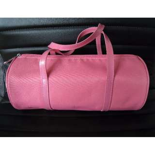 Clinique big makeup bag abc