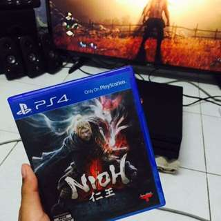 Nioh R3