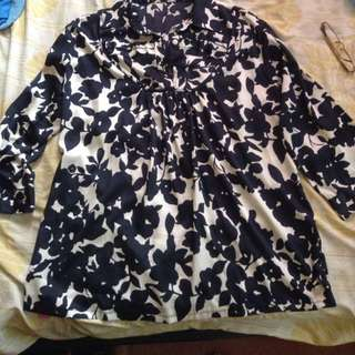 Pre Loved Maxine Blouse