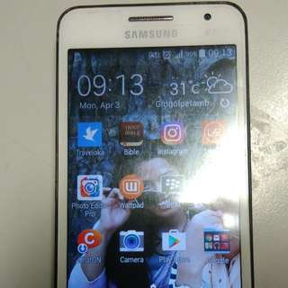 Samsung Galaxi Core Duo