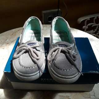 Sperry Top Sider For Girls 7 Years Old
