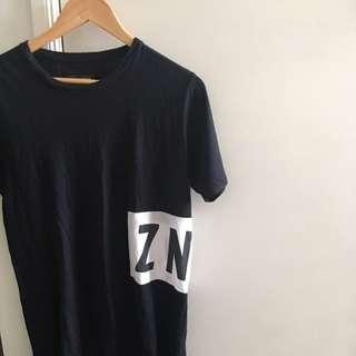 ZANEROBE T-SHIRT Size S
