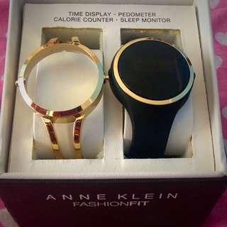 Anne Klein Fashion Fit Watch