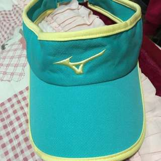 Mizuno運動帽