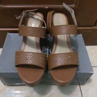 Wedges St.Yves