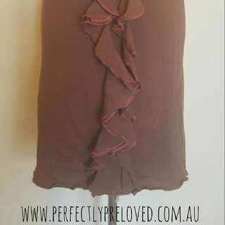 Alannah Hill Knit Skirt
