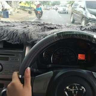 Bulu Dashboard
