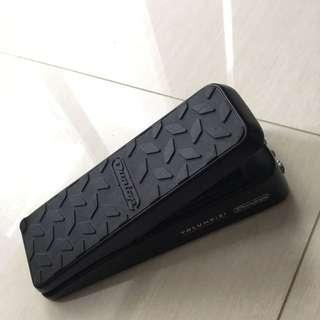 Dunlop X Volume