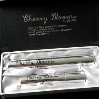 Cherry Blossom Eyelash Extension Mascara