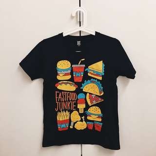 Design Tshirts Store graniph 印花T恤