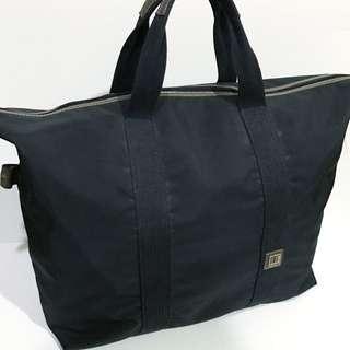 Dunhill Travel authentic Bag Ori