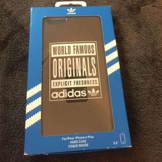 100% Authentic Adidas Iphone 6/6s Plus