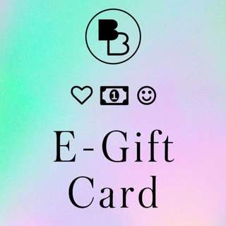 Beginning Boutique Gift Card / Store Credit