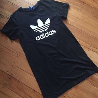 Adidas Originals Tee Dress