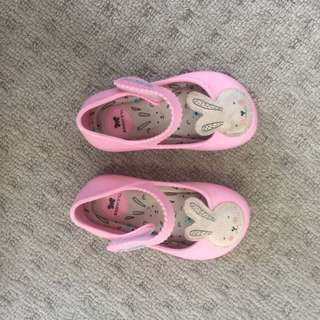 Baby Shoes Size 6