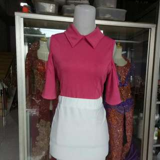 Wedges Top