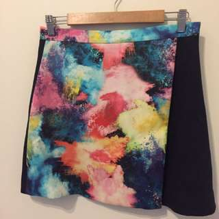 Ginger And Smart Akin Skirt Size 12