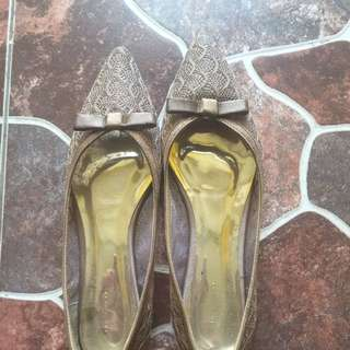 Preloved Urban N Co Flat Shoes
