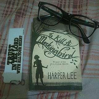 (Preloved) TO KILL A MOCKINGBIRD BY HARPER LEE