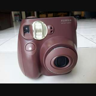Sewa Kamera Polaroid