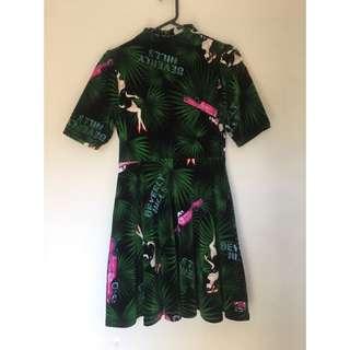 Joyrich Dress