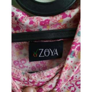 Zoya Pink