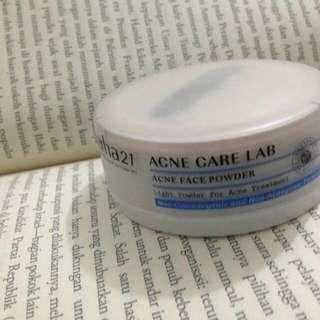 Acne Face Powder Erha 21