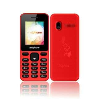 MyPhone myN1