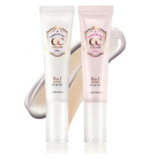 Etude CC Cream Spf30/PA++ Silky Glow