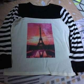 Paris Long Sleeves