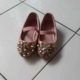 Sepatu Bling2