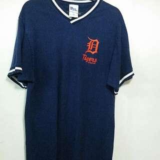 Pro Player MLB shirt