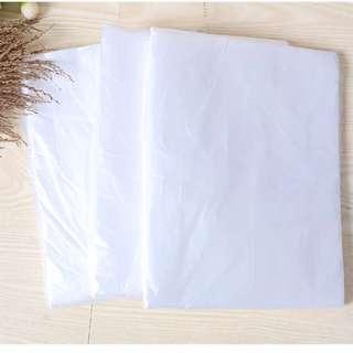 【包郵】即棄浴袋 一個獨立包裝
