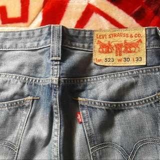 Jeans Levis RARE