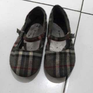 Sepatu Anak Merek AIR WALK size 8