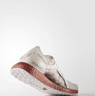 Adidas Women's Running Shoes Ultra Boost X Limited Edition Size 8