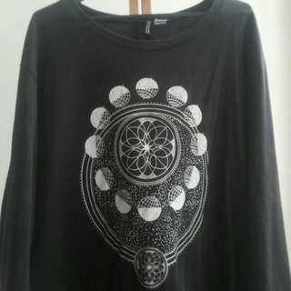 RE-PRICE Sweater Divided Hnm