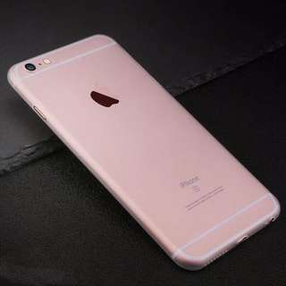 [Preorder] 0.3mm iPhone Casing