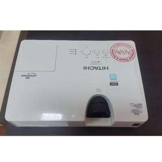 Hitachi CP-X3021WN Projector