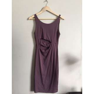 Kookai Dress Size 8-10