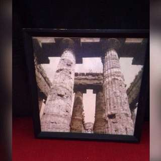 Picture Frame from Italy
